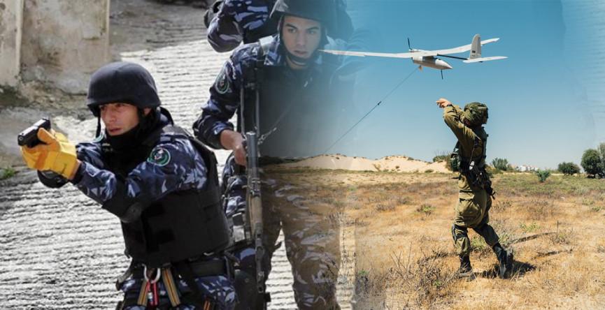 أجهزة السلطة وكالة أمنية لحماية الاحتلال