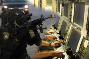 أساليب خطيرة للمخابرات الفلسطينية