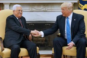 السلطة الفلسطينية ترفض صفقة القرن بالمساعدات الأمريكية !!