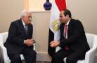 توتر العلاقات بين السيسي وعباس والأخير يصفه بقائد الانقلاب