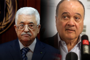لا تتفوه بكلمة وإلا…عباس الدكتاتور يقبل استقالة ناصر القدوة