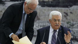 التغييرات داخل منظمة التحرير: مرحلة تنذر بقادم أسوء؟