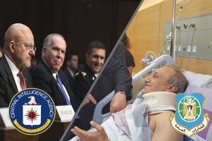 ارباك حسابات المخابرات الأمريكية بعد تدهور صحة خليفة عباس اللواء ماجد فرج