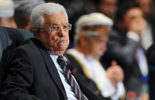 إسرائيل تراقب بحذر تدهور الوضع الصحي لأبو مازن
