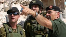 أمريكا تشيد بجهود قوى الأمن الفلسطينية في منع عمليات ضد الإسرائيليين