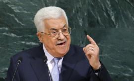 على هامش لقاءات الجمعية العامة.. أبو مازن يخطط لمؤتمر من أجل حل الدولتين