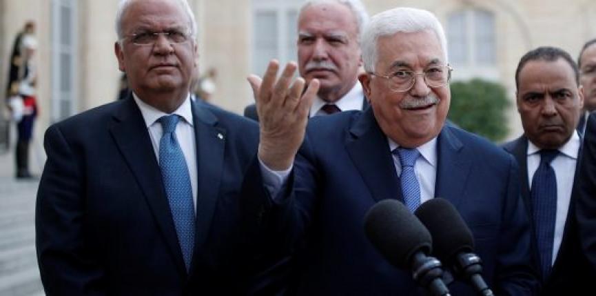 """في خطاب العودة من """"معركة نيويورك"""" سيعلن الرئيس عباس """"معركة العقوبات على غزة"""""""