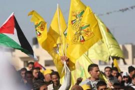 غضب فتحاوي جراء الاعتداء على القيادي  عطا أبو رميلة من قِبل الشرطة الخاصة