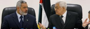 المصالحة التي نحتاجها في فلسطين