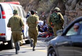 مقتل مستوطنين وإصابة ثالث بعملية إطلاق نار قرب سلفيت