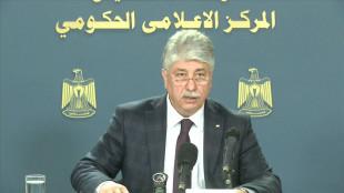 أحمد مجدلاني يتوعد بتكسير رؤوس قيادات الفصائل في غزة