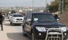 بريستيج خاص لقائد قوات الأمن الوطني مركبة مصفحة بتكلفة 160 ألف يورو