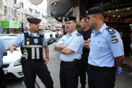 شجار بين الشرطة والمخابرات على خلفية محطة وقود
