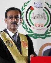 الاعتداء على عميد كلية العلوم الإدارية ..خارجون عن القانون