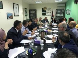 أمان: هيئات حكومية تخالف قانون الشراء العام