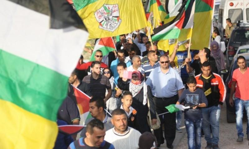 الأجهزة الأمنية بأريحا تمنع مؤتمرا لحركة فتح