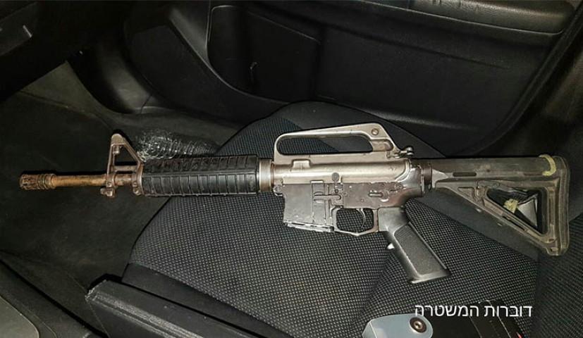 لماذا لا يتم القبض على تجار السلاح؟