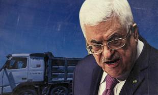 جمعية النقل الخاص: عباس أصدر قرارا سياسيا بفرض رسوم جديدة على شاحنات النقل بغزة
