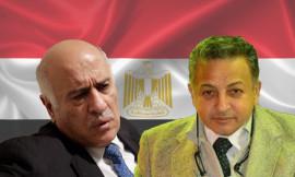 كيف رد المصريون على جبريل الرجوب؟