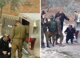"""من مدير شرطة إلى """"بنشرجي"""" للاحتلال.. أين السيادة؟"""
