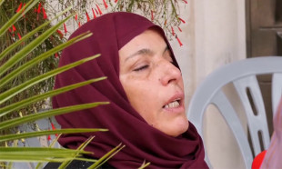 ترجمات عبرية..الاحتلال يقدم لوائح اتهام بحق والدة وشقيق المطارد أشرف نعالوة