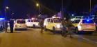 اصابة 11 مستوطنا بجراح مختلفة في عملية بطولية بمستوطنة عوفرا برام الله