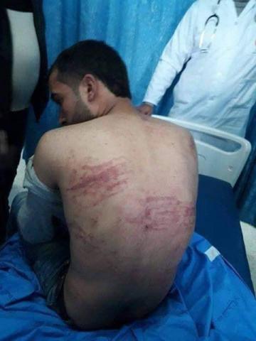 اختطاف مواطن على خلفية شتمه لعباس