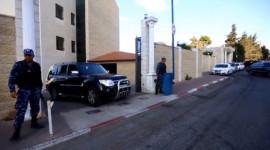 السلطة الفلسطينية تعزز أنظمة الحماية والمراقبة على مقراتها الأمنية