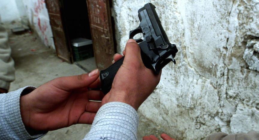 سلاح الفلتان الأمني يتمدد في محافظات الضفة