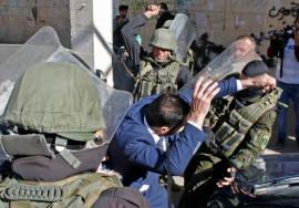 سجون السلطة: نسخةٌ من التعذيب الإسرائيلي