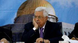 عباس تم ضربه من حيث لا يحتسب