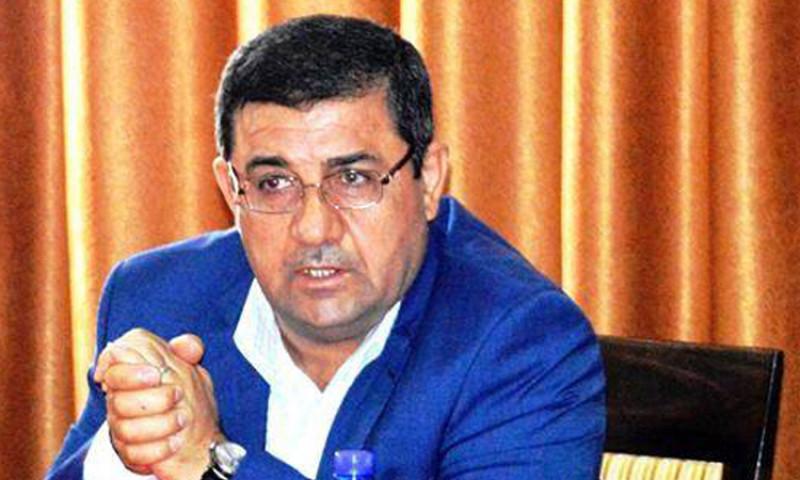 السودان تقوم بتأجيل زيارة مدير جهاز الاستخبارات الفلسطيني