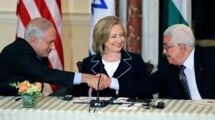 الأجهزة الأمنية الفلسطينية.. أن تحرس إسرائيل وأنت تحمل علم بلادك