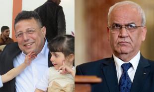 رسالة مفتوحة من الأسير المحرر عبد الرحمن شهاب إلى الدكتور صائب عريقات