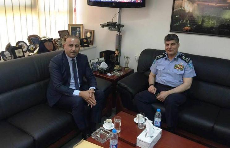 نقيب المحامين جواد عبيدات:وزارة الداخلية تخفق في ملاحقة الجرائم