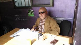 الاعتداء على مركبة الموظف في وزارة المالية في رام الله/عادل عمر محمد مراعبة