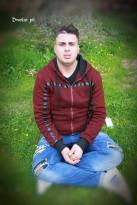 الاعتداء على المواطن/أمين خالد حسين أبو حمدة