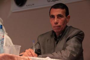 حظر اعلامي على الكادر الفتحاوي حاتم عبد القادر