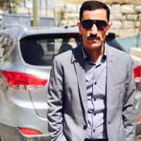 اطلاق نار على مركبة الضابط في جهاز الأمن الوقائي/ كمال  المطو