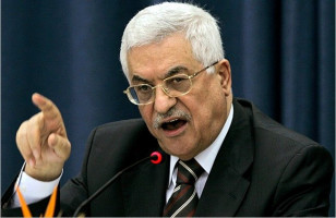 مصدر خاص -عباس لا يحضر اجتماعات التنفيذية ولاحتى المركزية، وإنما يقوم باصدار مراسيم رئاسية