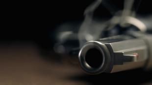 | مافيا و فلتان ومصادرة قطعتي M16 ومسدس هذا ما انتجته لنا سلطة الفلتان |