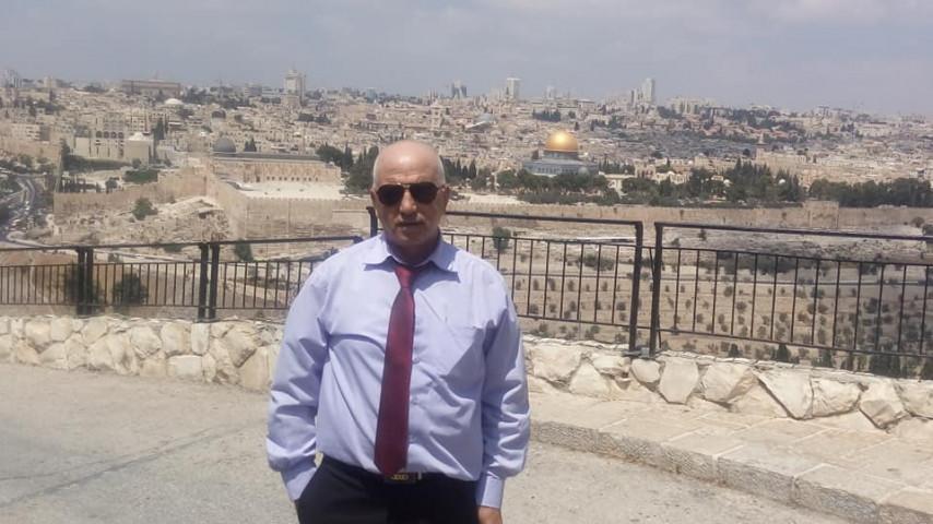 اطلاق النار على منزل سمير محمد منصور موظف وزارة حكم محلي