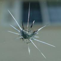 مجهولون يطلقون النار على منزل أحد المواطنين في جنين