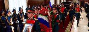 """كيف وصلت دولة الاحتلال إلى رفات الجندي """"زخاريا باومل"""" ؟"""