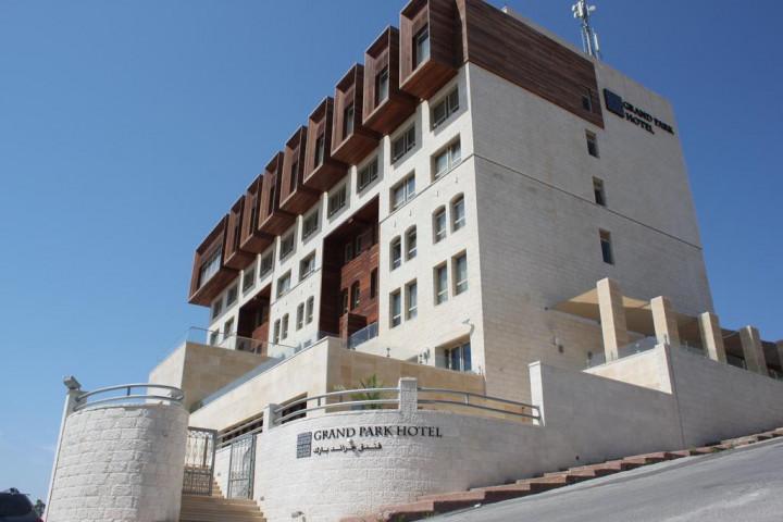 ورشة عمل مشتركة بين الأجهزة الأمنية الفلسطينية وأجهزة أمنية أمريكية