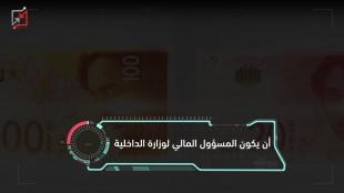 كواليس الصراع على حقيبة وزارة الداخلية فى حكومة اشتية . الوزير المقترح يتوعد رئيس الوزراء السابق رامي الحمدالله !