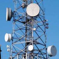 إطلاق النار على برج تابع لشركة الاتصالات أوريدو في الخليل