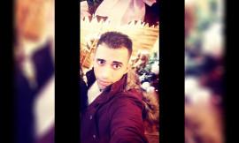 الاعتداء على منزل المحامي / أحمد أبو زهيرة