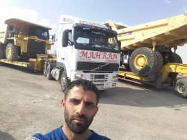 إطلاق النار على مركبة المواطن/ مهران حسان محمد محيسن