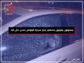 مجهوولون يحطمون زجاج سيارة المواطن حسن دخل الله